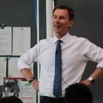 Jeremy Hunt told we must protect UK Christians from persecution