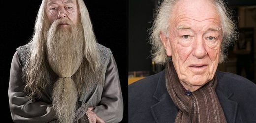 Sir Michael Gambon 'withdraws from Sky One comedy Breeders'