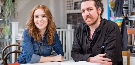 CHRISTOPHER STEVENS reviews last night's TV: How to over-egg a refurb