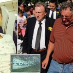 Emiliano Sala's father Horacio dies of heart attack