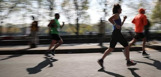 Half-marathon accused of racism for refusing to allow African runners