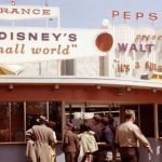 The Modern Theme Park Was Born at the 1964 World's Fair – Here's How it Happened