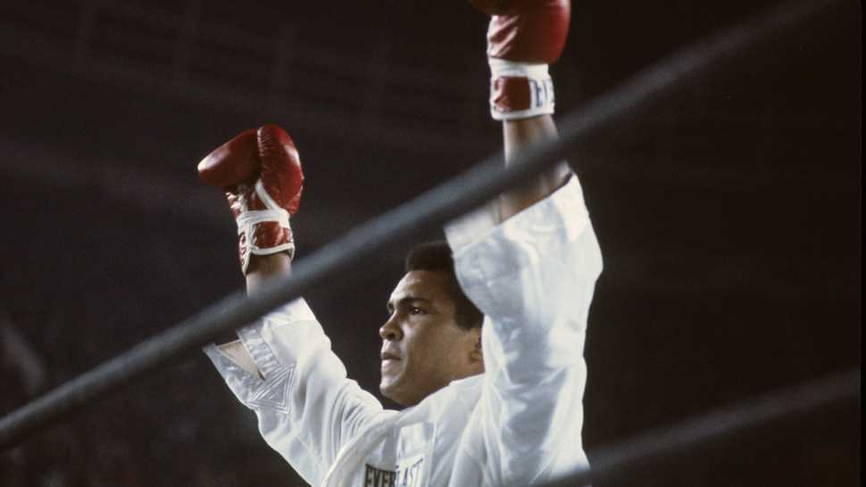 Tribeca Film Review: 'What's My Name: Muhammad Ali'
