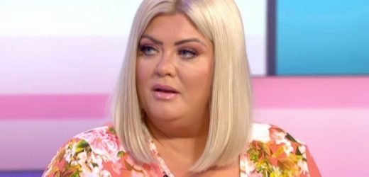 Gemma Collins and Arg to launch joint pop career tonight live on stage