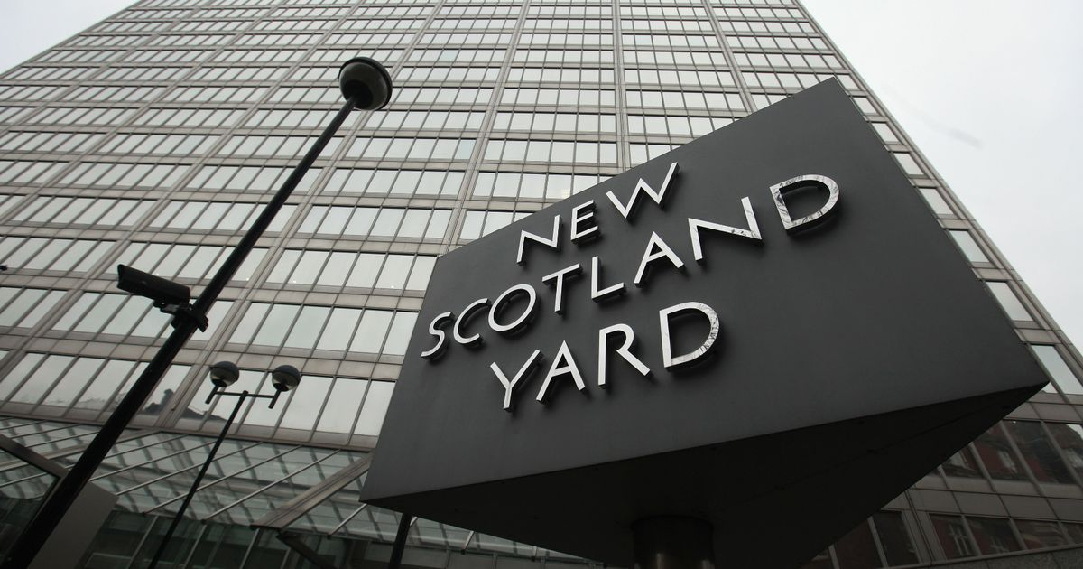 Private data may have 'fallen into wrong hands' after cops lose over 300 devices