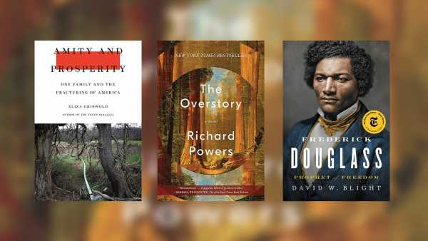 The 2019 Pulitzer Prizes Were Just Announced & These Are The Big Winners