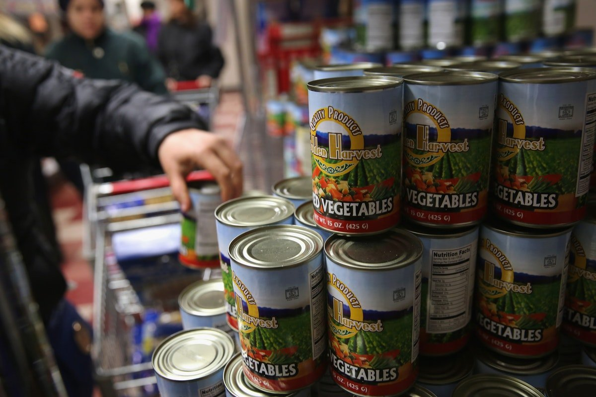 755,000 People Could Lose Their Food Stamps Under Trump's New Proposal