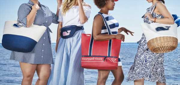c9de99b78e Everything In The Target x Vineyard Vines Collection Is Under $120 & SO  Perfect For Summer