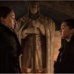 Game of Thrones: Winterfell's Crypt Plays a Huge Role in the Epic Upcoming Battle