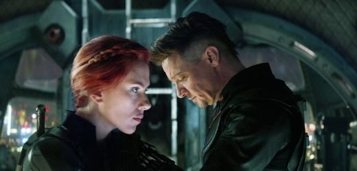A Key Part of Black Widow's Story in Avengers: Endgame Almost Didn't Happen