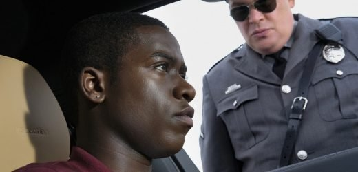 This 'Twilight Zone' Episode Addresses Police Brutality & It's A Hard Watch