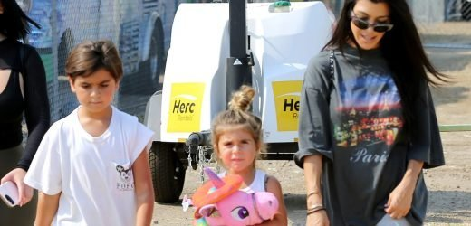 Mason Disick's Role On 'KUWTK' Is Changing This Season In Such A Fun Way