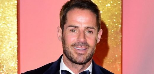 Jamie Redknapp's 'secret girlfriend revealed' – and she's used to the limelight