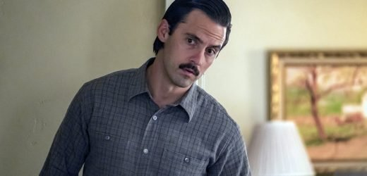 This Is Us: It Sounds Like There Will Be Less Jack in Season 4, and Fans Are Freaking Out