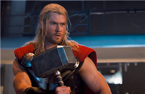 All The Marvel Comics Characters Who've Been Worthy Enough To Wield Thor's Hammer