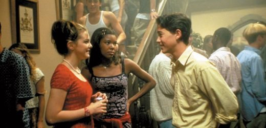An Oral History Of '10 Things I Hate About You's Iconic Bogey Lowenstein Party