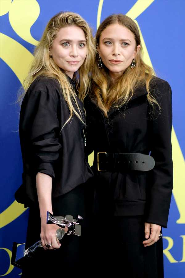 Mary Kate & Ashley Olsen's Elizabeth & James Clothing Line Is Coming To Kohl's