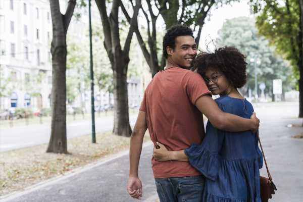 If You Would Get Back Together With Your Ex, You're Probably One Of These 3 Personality Types