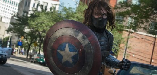 All The Clues That Bucky Won't Actually Take Over As Captain America