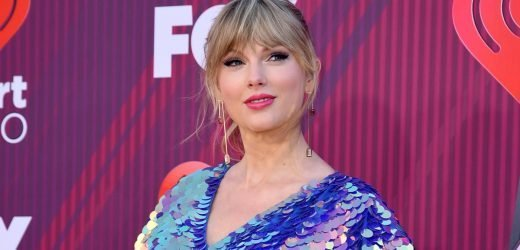 Get Ready, Because It Seems Like New Taylor Swift Music Is FINALLY Coming!