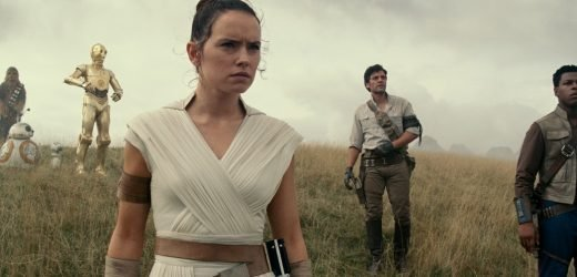The 'Star Wars: Episode 9' Title Has Fans Hoping Luke Skywalker Could Return To The Franchise