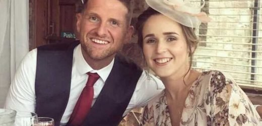 My personal trainer boyfriend died just hours before our first holiday after he drowned while out running