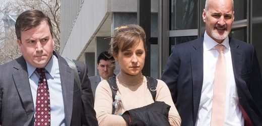 Allison Mack's Alleged Former Sex Slaves 'Relieved' By Guilty Plea