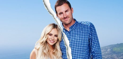 Amanda Stanton's Boyfriend Confirms Their Split: 'There Was No Cheating'