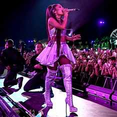 """""""Arichella"""" or Not? Ariana Grande Attempts to Leave her Mark on the 2019 Coachella Festival with Ambitious Set"""