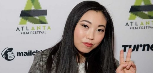 The Gentle Cleanser That Convinced Awkwafina to Ditch Drugstore Brands