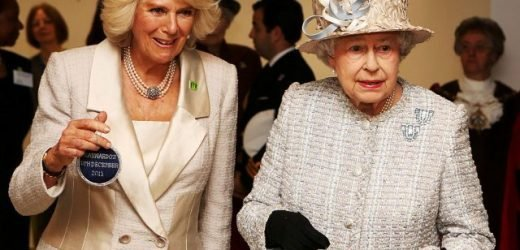 If Queen Elizabeth Had Her Way, Camilla Parker Bowles Would Be Gone