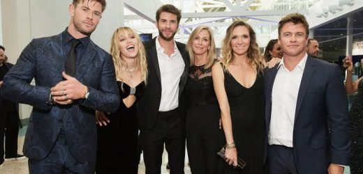Does 'Thor' Actor Chris Hemsworth Get Along with His Sister-In-Law Miley Cyrus?