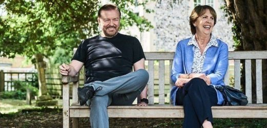 Ricky Gervais Comedy 'After Life' Renewed for Season 2 by Netflix