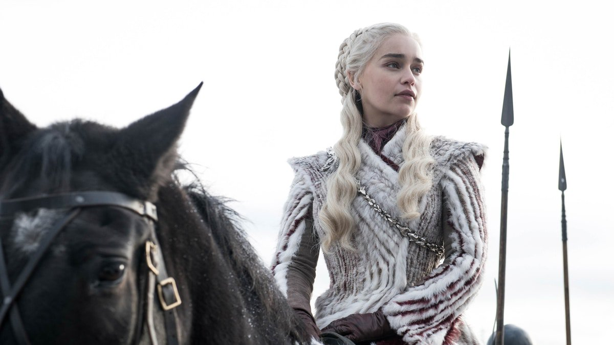 Game of Thrones Season 8: Is Daenerys pregnant?