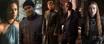 Our 2019 'Game of Thrones' Superlatives: Awards, Honors, and Titles for the Currently-Alive Characters