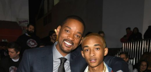 Will Smith Made A Surprise Appearance at Coachella