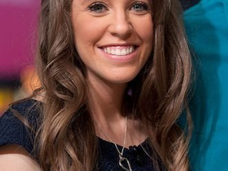 Jill Duggar Just Spent a Rare Day Out With the Other Side of the Family