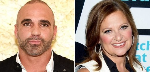 Joe Gorga 'Would Love' to See 'Firecracker' Caroline Manzo Back on 'RHONJ'