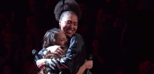 The Voice: Part three of the season 16 battle rounds