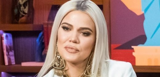 Khloe Kardashian Posts About Surviving 'Hell' a Day Before True's Birthday