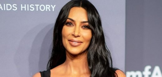 Let the Water Flow! Kim K. Gives Sink Tutorial After Fans Demand Answers