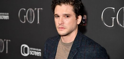 Is Kit Harington Struggling to Find Work Following 'Game of Thrones?'