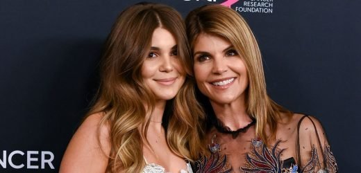 Lori Loughlin's Daughter Olivia Jade Once Admitted She Hates 'School in General'