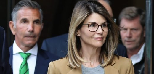 Why Lori Loughlin Is Facing So Much More Prison Time Than Felicity Huffman for the College Admissions Scandal