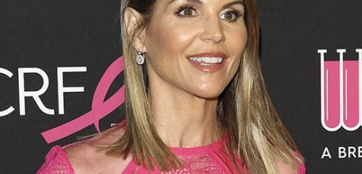 "Lori Loughlin Was ""Fixated"" On Getting Daughters Into USC, And Is Freaking Out At Additional Charges"