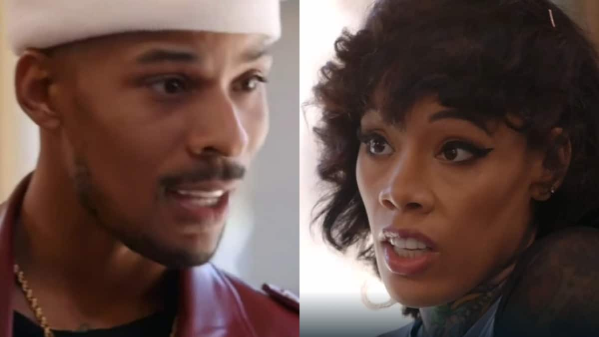 Che Mack and Made Man on Love & Hip Hop: Atlanta – Everything you need to know