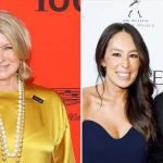 Awkward! Martha Stewart Didn't Recognize Chip and Joanna Gaines