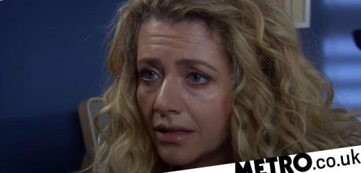 Liv discovers what happened to missing Maya in Emmerdale?