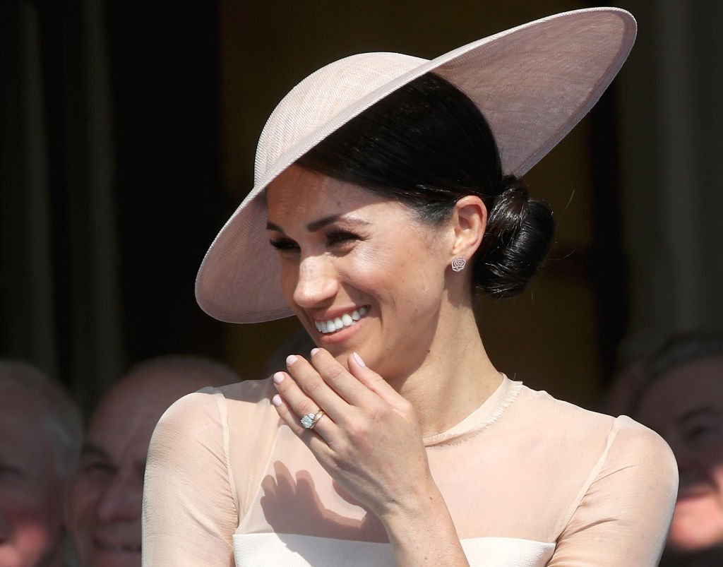 Meghan Markle Threw a Party When She Became Rich and Gave out an Unusual Party Favor