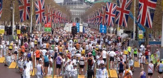 What is the London Marathon 2019 prize money, what does the winner get and who has won the race in previous years?